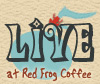Games at Red Frog Coffee!